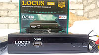 Ресивер Т2 Locus LS-08 Metal