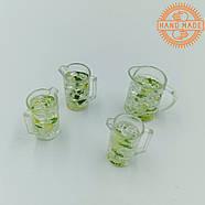 """Кукольные напитки """"Махито"""", фото 4"""