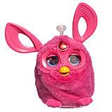 Интерактивная музыкальная игрушка Ферби Furby  для девочки, розовый цвет новая версия, в подарочной упаковке, фото 7