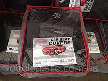 Авточохли Favorite на Volkswagen Golf Plus 2005> hatchback