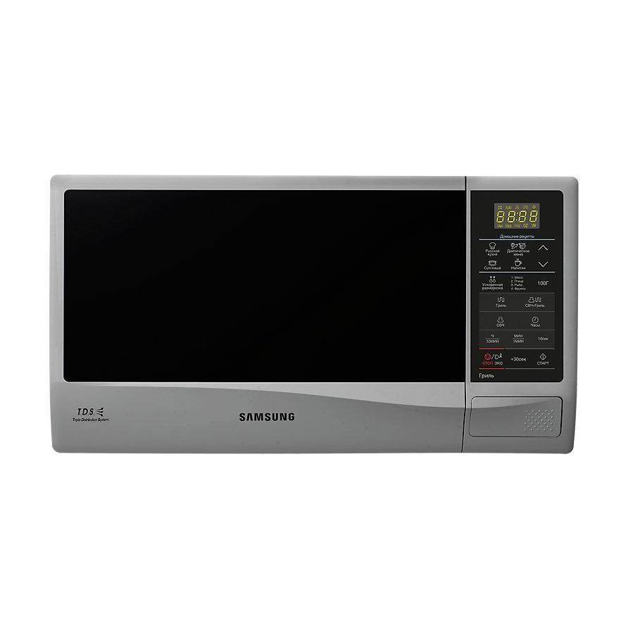 Микроволновка с грилем Samsung GE83KRS-2