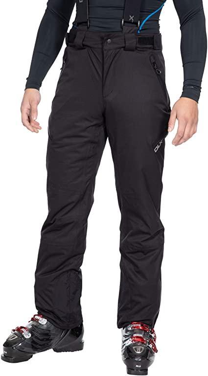 DLX Herren Kristoff 20 000 розмір XL | Чоловічі гірськолижні штани