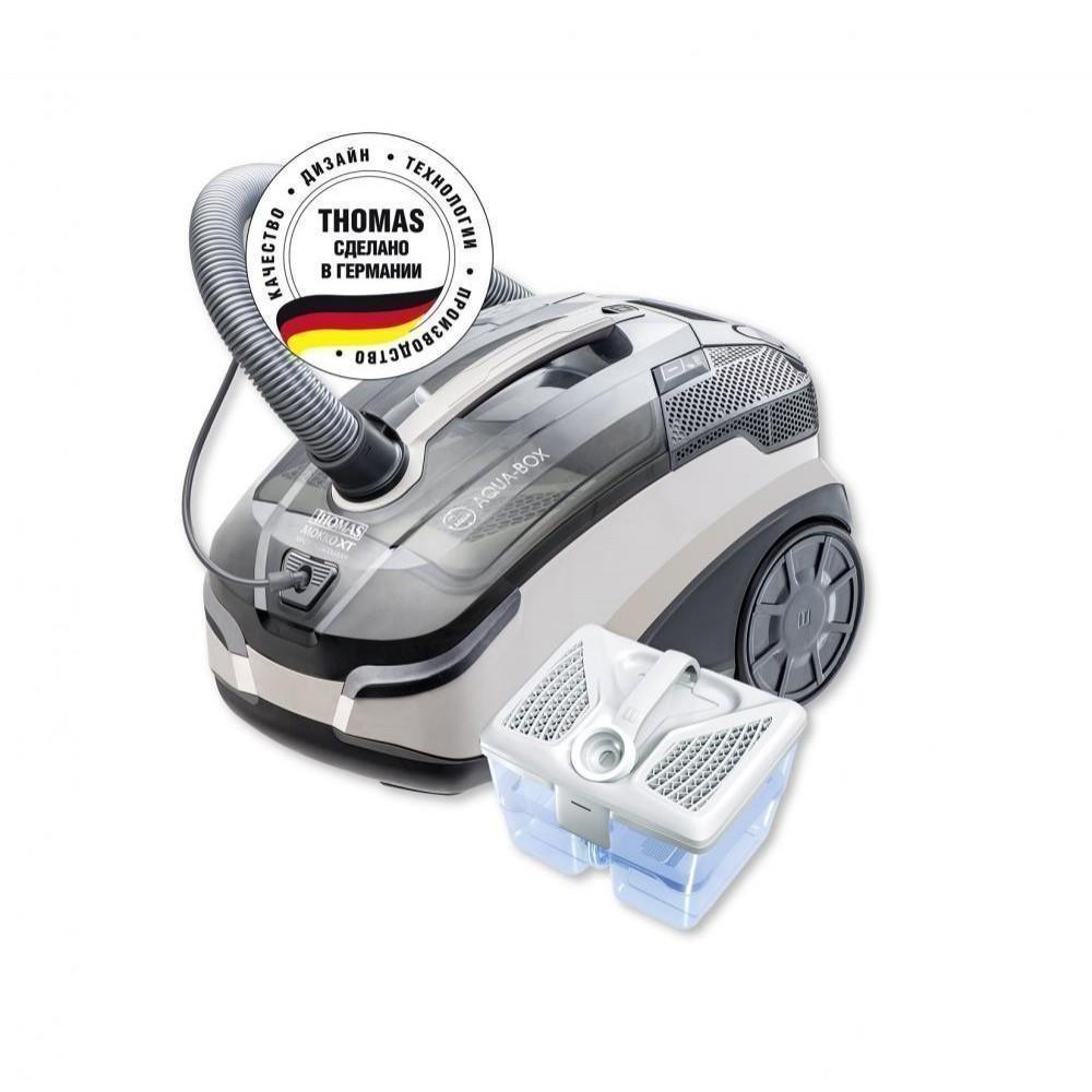 Моющий пылесос Thomas MOKKO XT Aqua-Box