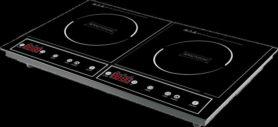 Индукционная плита Royalty Line RL-EIP4000.2, фото 2