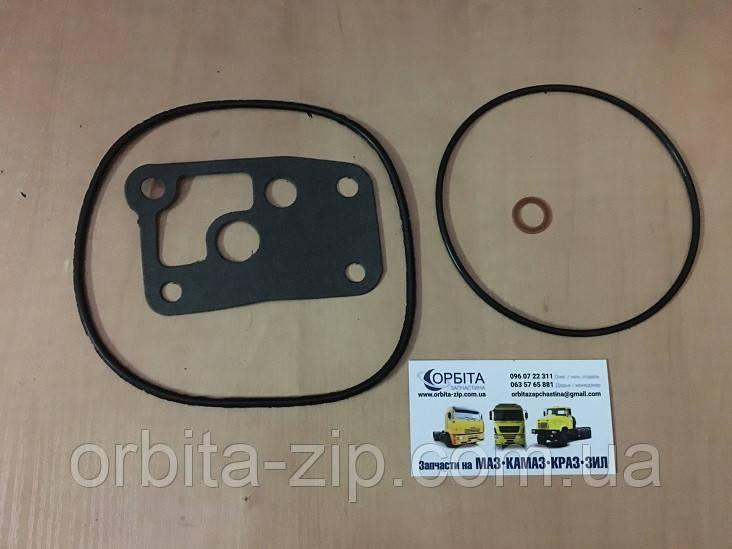 Ремкомплект центробежного масляного фильтра центрифуги КАМАЗ (арт.2515)