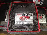 Авточохли на Toyota Auris 2007-2009 hatchback, фото 2