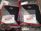 Авточохли на Toyota Auris 2007-2009 hatchback, фото 8