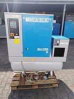 Аренда компрессора MARK MSA 15/270 - 1,79 м3/мин - 10 бар - 15 кВт с осушителем, фото 1