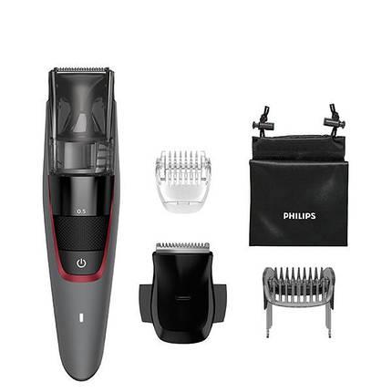 Триммер для бороды и усов Philips Series 7000 BT7510/15, фото 2