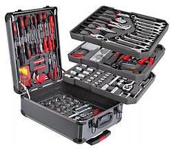 Набір інструментів Kraftroyal Line KT-1001 356PCS