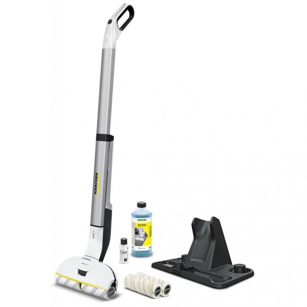 Моющий пылесос / Пылесос безмешковый Karcher FC 3 Cordless Premium (1.055-360.0)