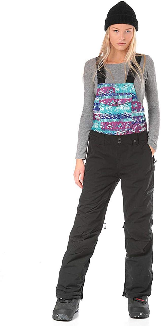 Гірськолижні штани Light Damen Leela Pant | роз.L | Жіночі штани