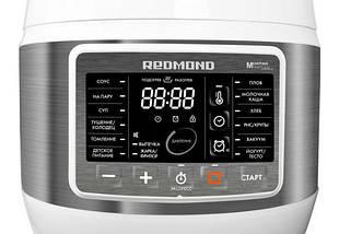 Мультиварка-Скороварка Redmond RMC-PM503, фото 2