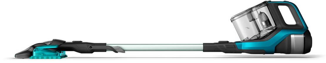 Пылесос 2в1 (вертикальный+ручной) Philips SpeedPro Max Aqua FC6903/01, фото 2