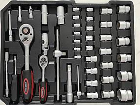 Набор инструментов DEUTSCHE STAHL BT409BLG, фото 3
