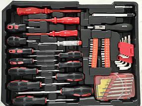 Набор инструментов DEUTSCHE STAHL BT409BLG, фото 2