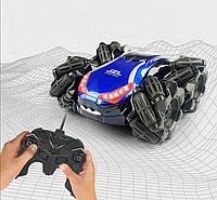 Машинка Перевертыш трюковая Drift Stunt JZL  на радиоуправлении, фото 1