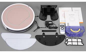 Робот-пылесос с влажной уборкой ILIFE V7s Plus, фото 3