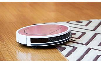Робот-пылесос с влажной уборкой ILIFE V7s Plus, фото 2