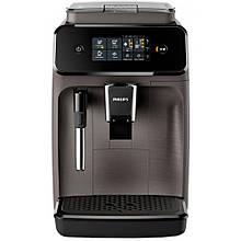 Кофемашина автоматическая Philips Series 2000 EP1224/00