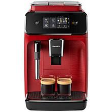 Кофемашина автоматическая Philips Series 1200 EP1222/00