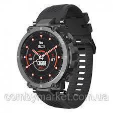 Смарт годинник Kospet GTO black