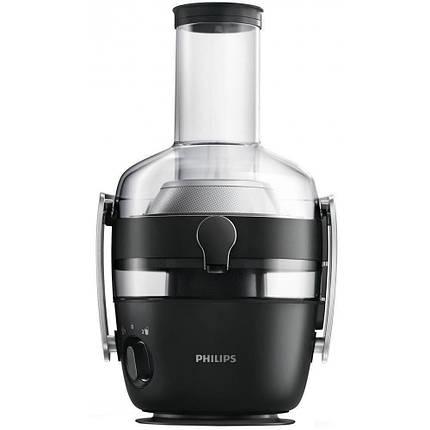 Соковыжималка центробежная Philips HR1919/70, фото 2