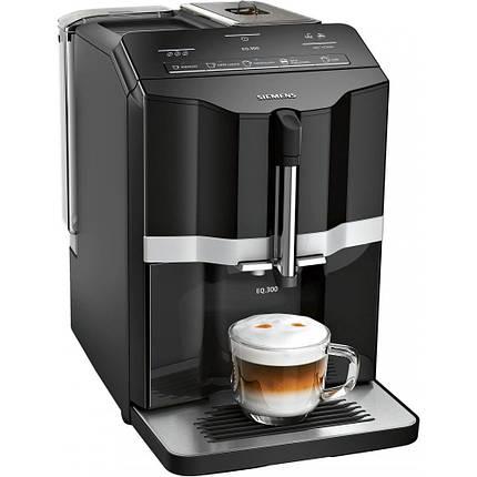 Кофемашина автоматическая Siemens TI351209RW, фото 2