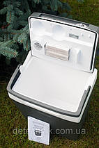 Автохолодильник ROYALTY LINE RL-CB30-SIL 30Л, фото 2