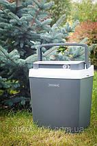 Автохолодильник ROYALTY LINE RL-CB30-SIL 30Л, фото 3