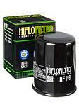 Фильтр масляный HIFLO  HF198, фото 2