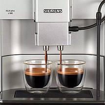 Кофемашина автоматическая Siemens EQ.6 plus s300 TE653M11RW, фото 3