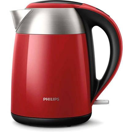 Электрочайник Philips HD9329/06, фото 2