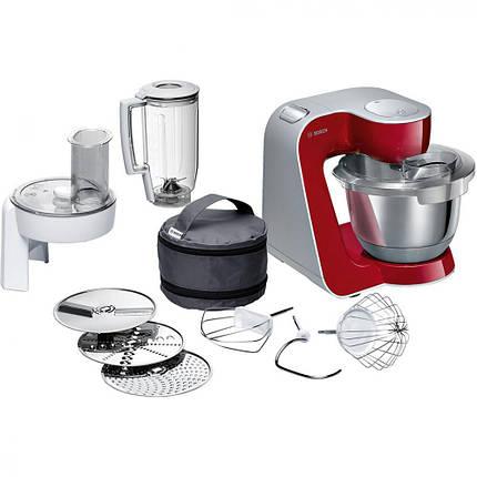 Кухонная машина Bosch MUM58720, фото 2