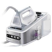 Парогенератор Braun CareStyle 7 Pro IS 7155 WH