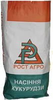 Семена среднераннего гибрида кукурузы ДН Рубин от Рост Агро, ФАО 290