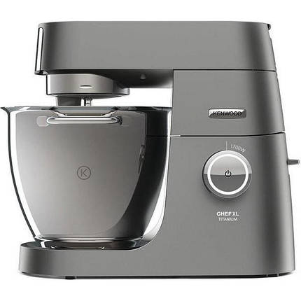 Кухонная машина Kenwood Chef XL Titanium KVL8300S, фото 2