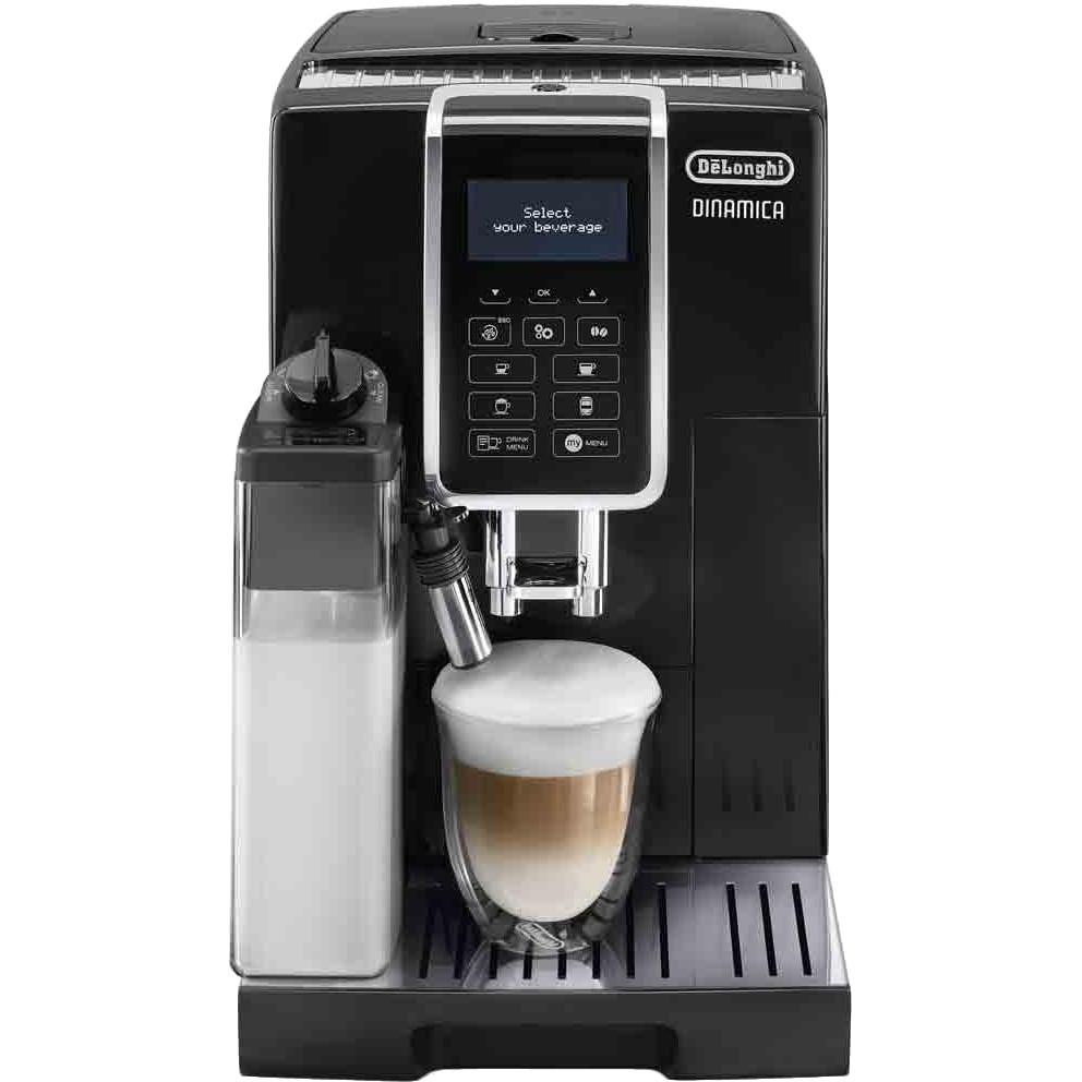 Кофемашина автоматическая Delonghi ECAM 350.55.B