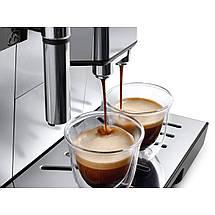 Кофемашина автоматическая Delonghi ECAM 350.55.B, фото 3