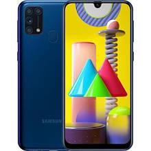 Смартфон Samsung Galaxy M31 6/128GB Blue (SM-M315FZBU)