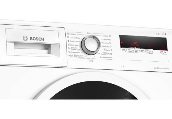 Стиральная машина автоматическая Bosch WAN28162UA, фото 2