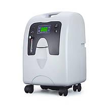 Кислородный концентратор 10 литров MIRID OX10B  (для 2 пользователей), фото 3