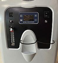 Кислородный концентратор 10 литров MIRID OX10B  (для 2 пользователей), фото 2