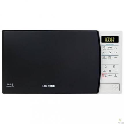 Микроволновка Samsung ME83KRW-1/BW, фото 2