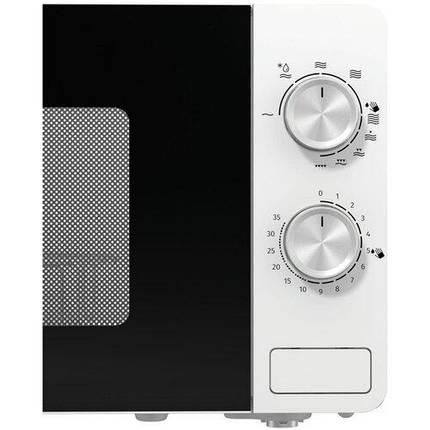 Микроволновка с грилем Gorenje MO20E2W, фото 2