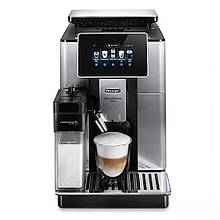 Кофемашина автоматическая Delonghi PrimaDonna Soul ECAM 610.74.MB