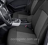 Авточохли на Opel Combo C 2001-2011 мінівен,Опель Комбо З, фото 8