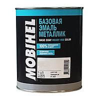 50343 Синя БАЗОВА ФАРБА 1л MOBIHEL