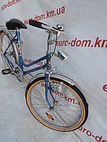 Городской велосипед Puma 24 колеса 3 скорости на планетарке, фото 3