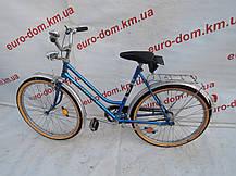 Городской велосипед Puma 24 колеса 3 скорости на планетарке, фото 2